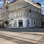 Geschäftslokal Landstraße Linz