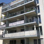 Schöne 2-Zimmerwohnung mit Balkon - Karl-Wiser-Straße