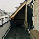 Neues Penthouse mit Dachterrasse