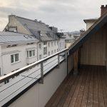 Dachterrassen-Wohnung Linz