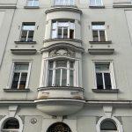 Renoviertes Altbaubüro Nähe Landstraße